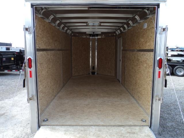 2018 Legend Manufacturing 7X17 DVNTA35 Enclosed Cargo Trailer 317992