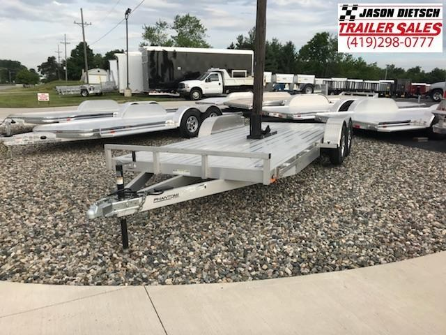 2015 Stealth Trailers 7X18 Car / Racing Trailer