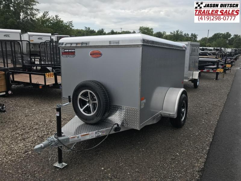 2019 Sundowner MiniGo 5X8 Enclosed Cargo Trailer....Stock#SD-CA2815