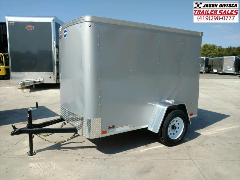 2020 United XLE 5X8 Enclosed Cargo TRAILER....Stock# UN-170161