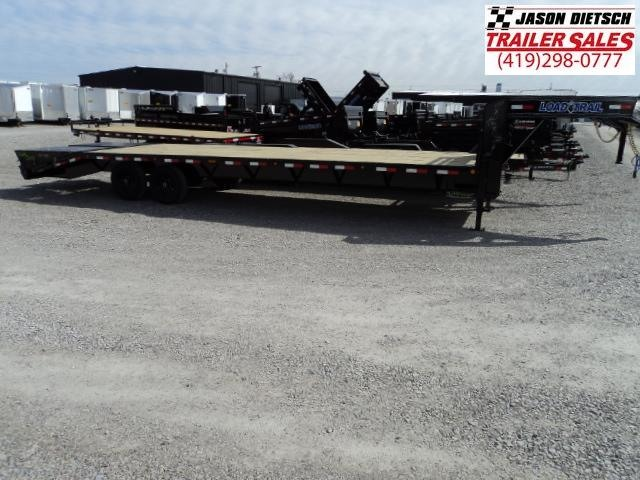 2018 Load Trail 102x30 Equipment Trailer...Stock# lt-161852