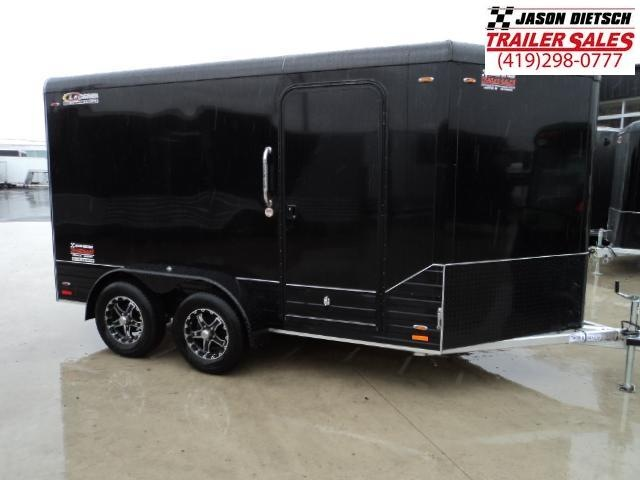 2018 Legend Manufacturing 7X15 Enclosed Cargo Trailer... STOCK# LG-317915