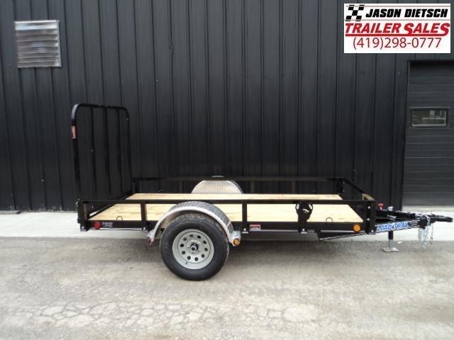 2016 Load Trail SB 60x10 Single Axle Utility Trailer....Stock#LT-01100