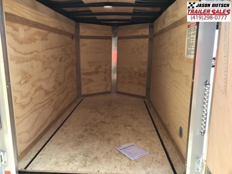 2020 United XLV 5X8 V-Nose  Enclosed Cargo Tr...Stock#UN-169352