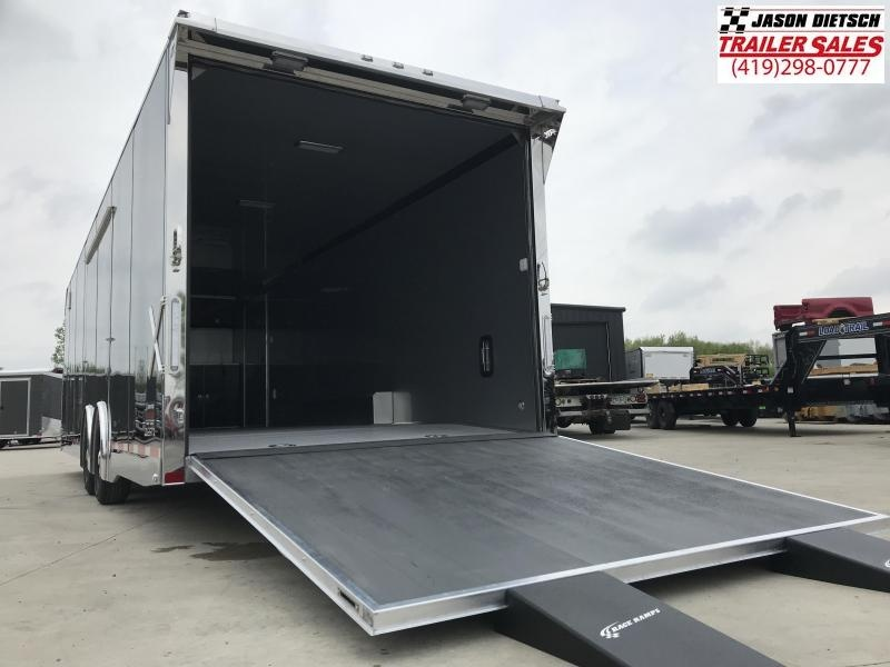 2020 ATC QSXAB85280-2T6.0K Car / Racing Trailer
