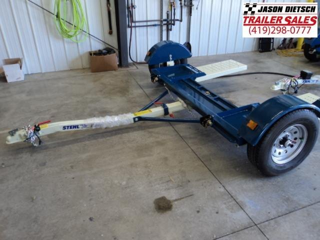 2018 STEHL TOW - TOW DOLLY....Stock#TD-067182