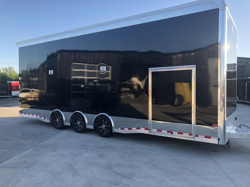 2019 Sundowner Sunlite 8.5X28 Stacker....Stock#SD-CA2594
