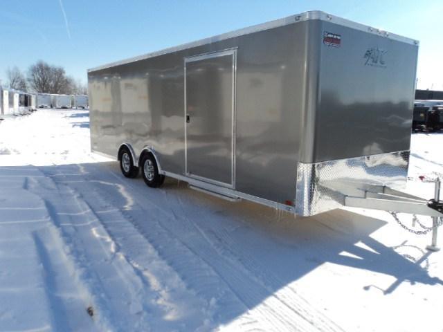 2018 ATC All Aluminum 8.5X24 Car Hauler....Stock #AT-212752