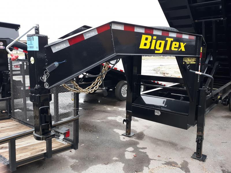 2019 BIG TEX 25DU 20