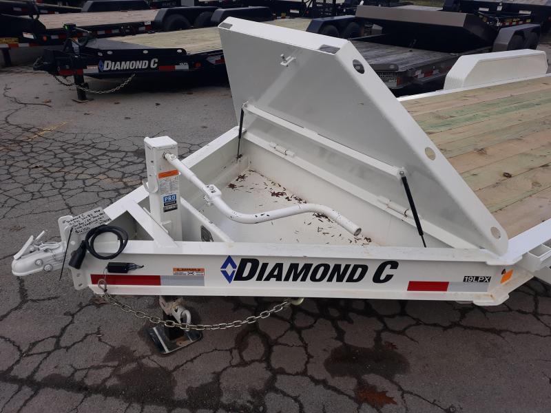 2019 DIAMOND C 19LPXL 20X82