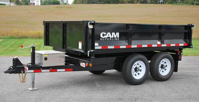 2019 CAM 5CAM 3 WAY DUMP