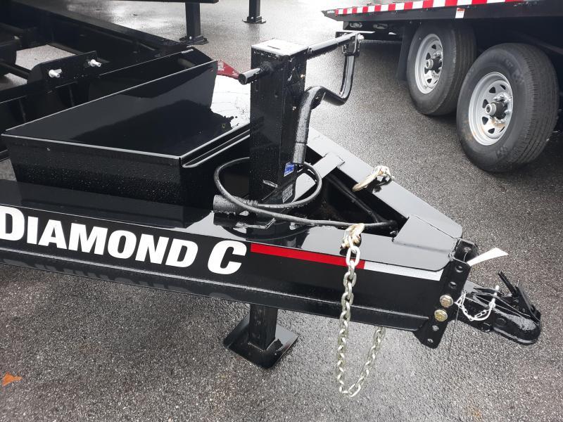 2018 DIAMOND C 25DOD 7 TON 96X14