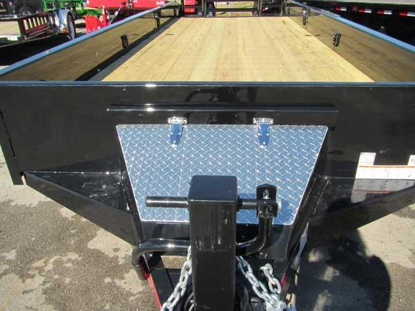 Rice 20' Stealth Max Trailer