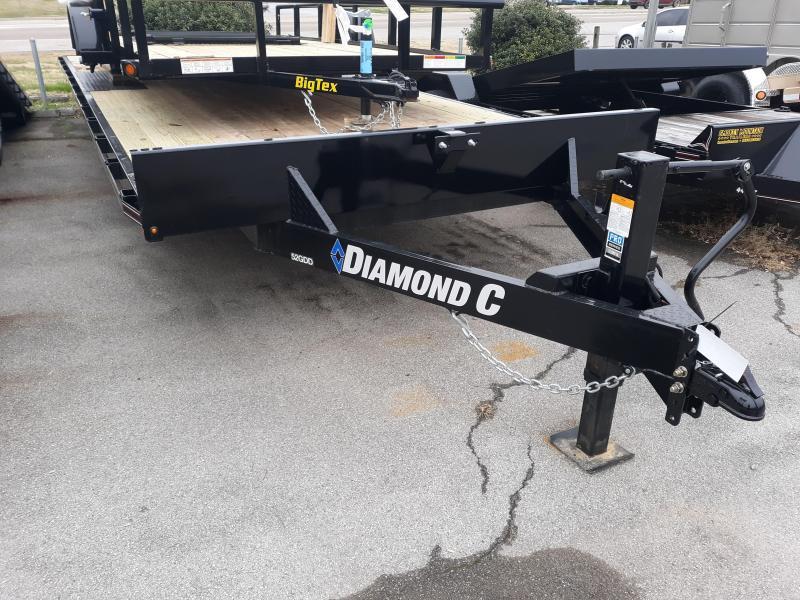 2019 DIAMOND C 52GDDL 22X102