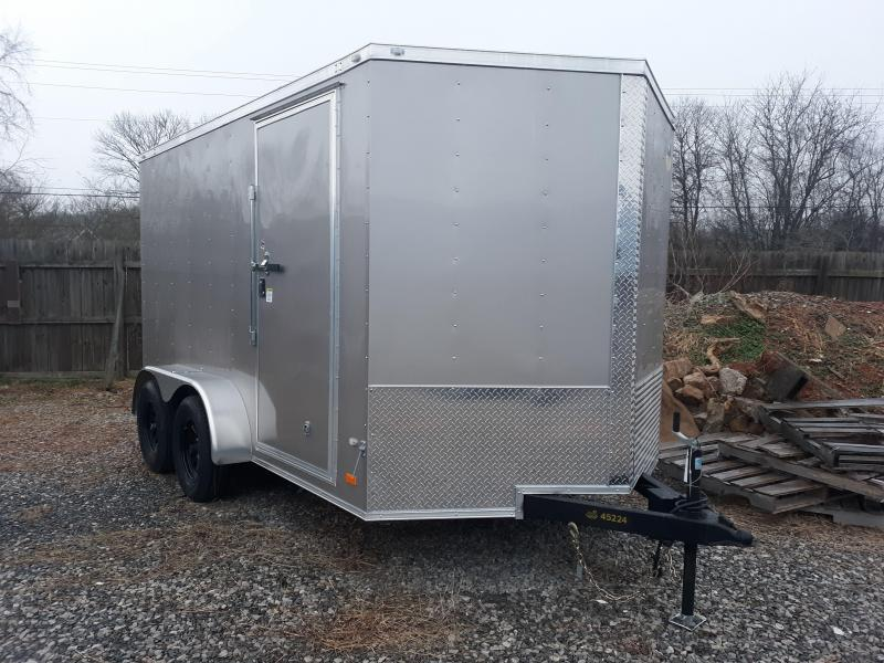 2019 COVERED WAGON 7X12 in Hazelwood, NC