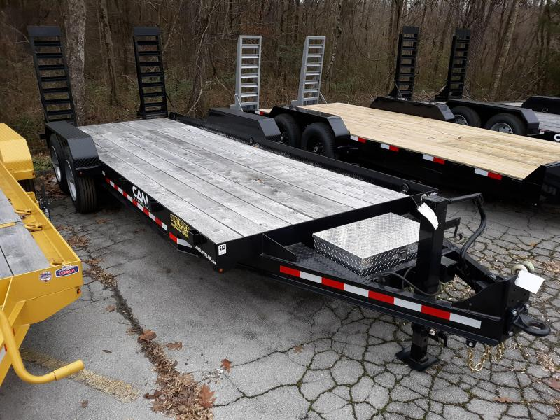 2019 CAM 8CAM 20' 5' RAMPS in Ashburn, VA