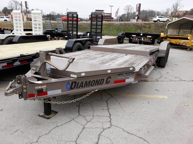 2018 DIAMOND C 48HDT