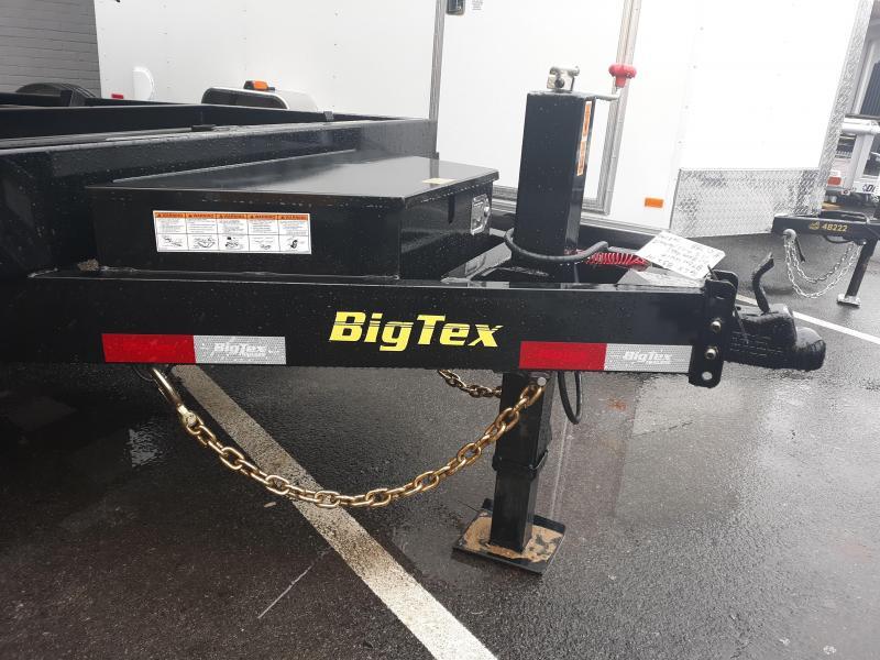 2019 BIG TEX 16LX-14