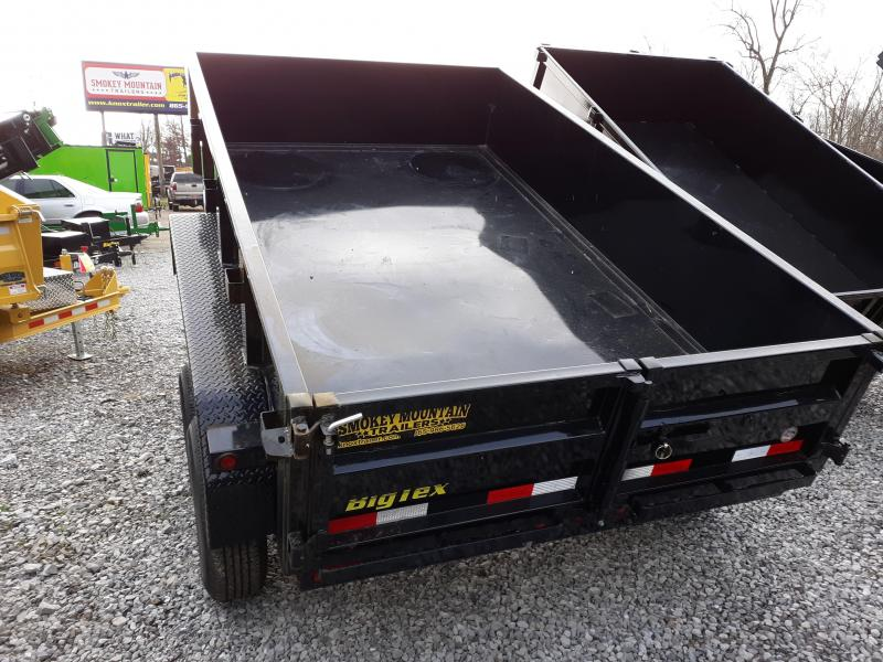 2019 BIG TEX 90SR 6X10