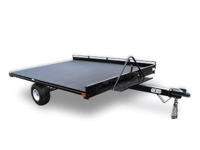 Car Mate 7 x 8 ATV Trailer