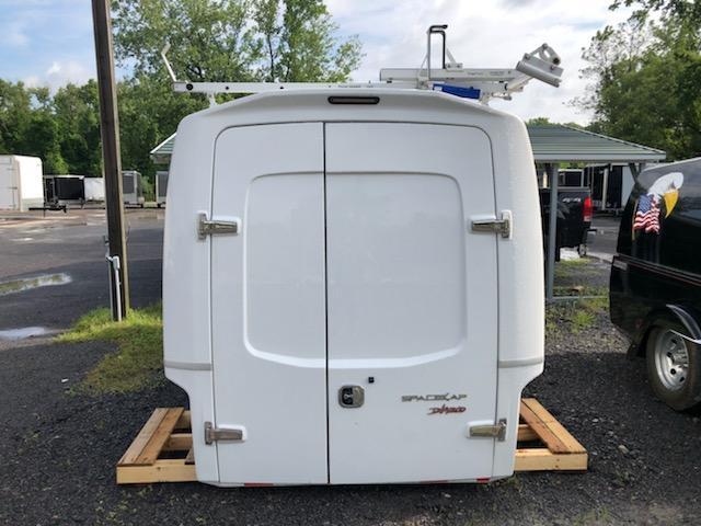 2018 Other Space Kap Diablo Truck Bed