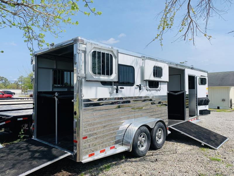 2020 Sundowner Trailers CHARTER2HGNTRSE21 Other Trailer