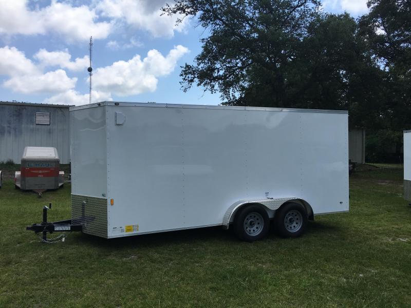 2019 Continental Cargo GANS7X14TA2 Enclosed Cargo Trailer