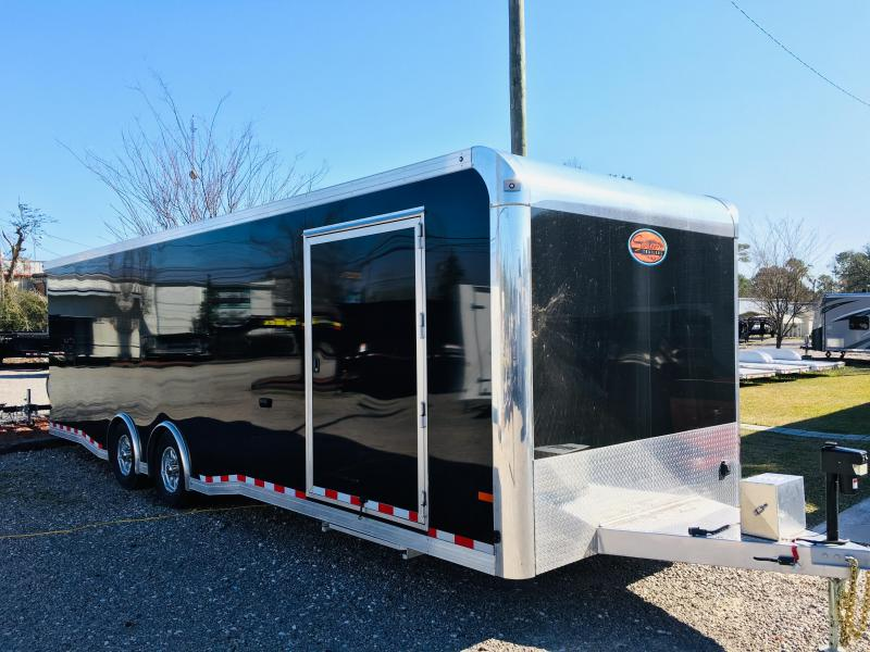 2019 Sundowner Trailers 28RCS Car / Racing Trailer in Nesmith, SC