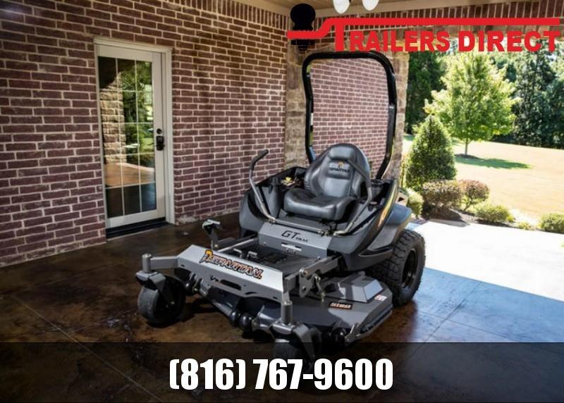 2018 Spartan RT-Pro Lawn