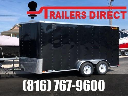 2019 Doolittle Trailer Mfg doolittle Enclosed Cargo Trailer
