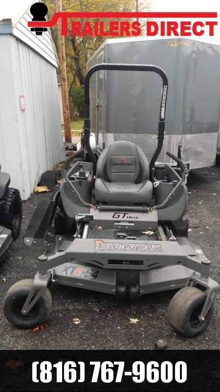 "2019 Spartan RT-Pro Lawn Mower 54"""