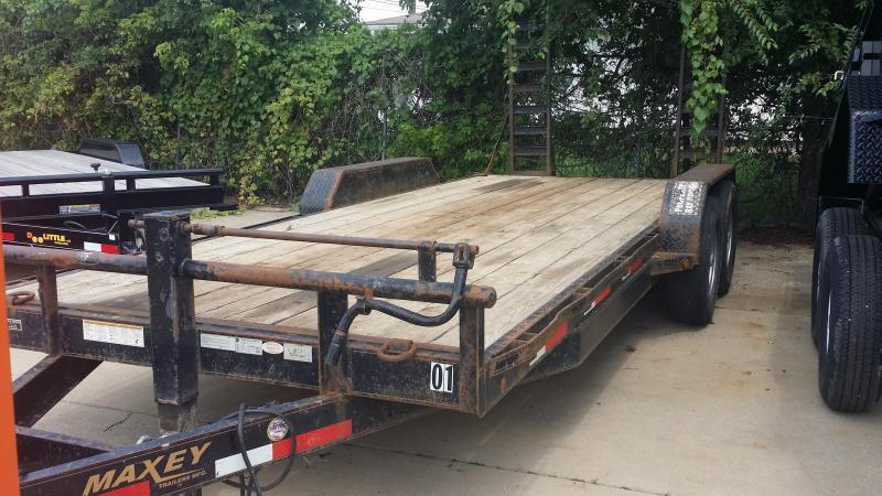 We Want Your Used Trailers