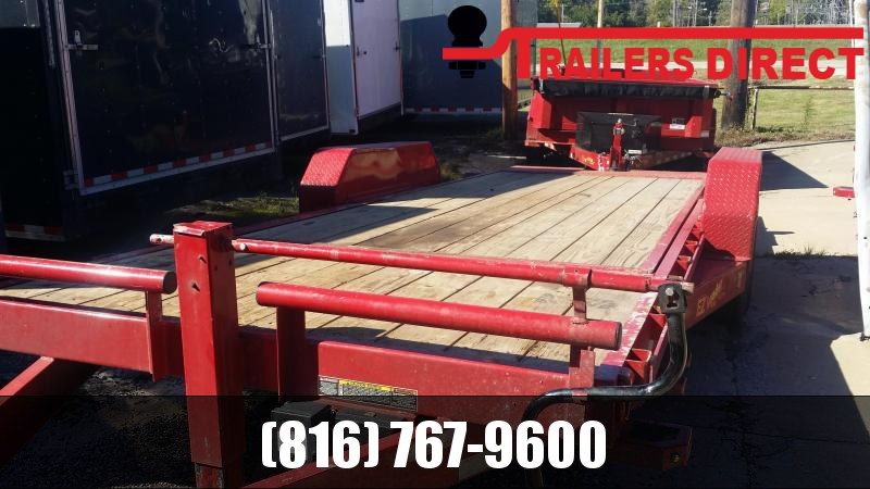RENTAL TRAILER FROM TRAILERS DIRECT Starting As Low As $45 A Day