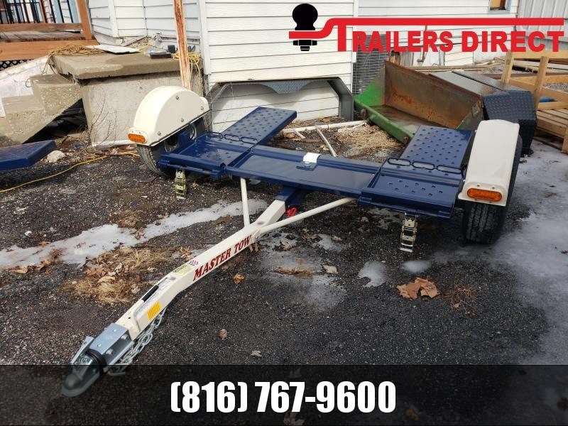 2019 Master Tow 35555 Tow Dolly