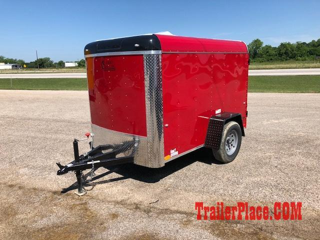 Trailer Inventory | Trailer Place | Wharton, TX Trailers