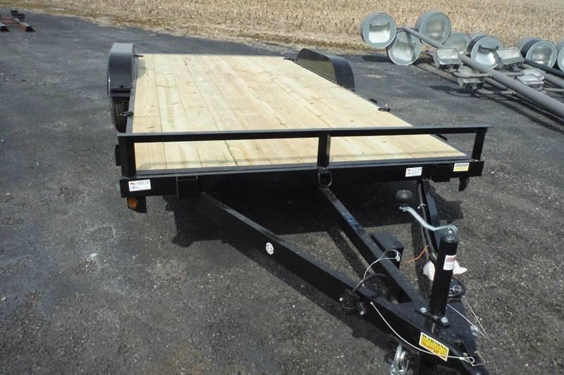 2019 Quality Steel  20 ft. 10K Car Hauler in Ashburn, VA