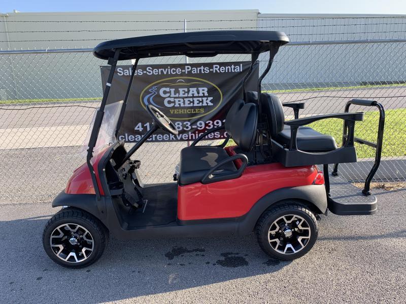 2014 Club Car Precedent Golf Cart