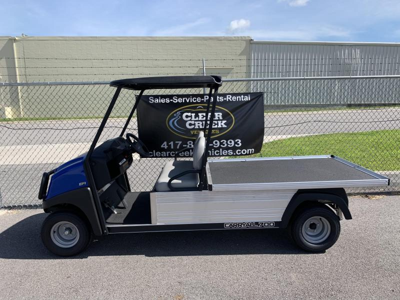 2019 Club Car Carryall 700 Golf Cart