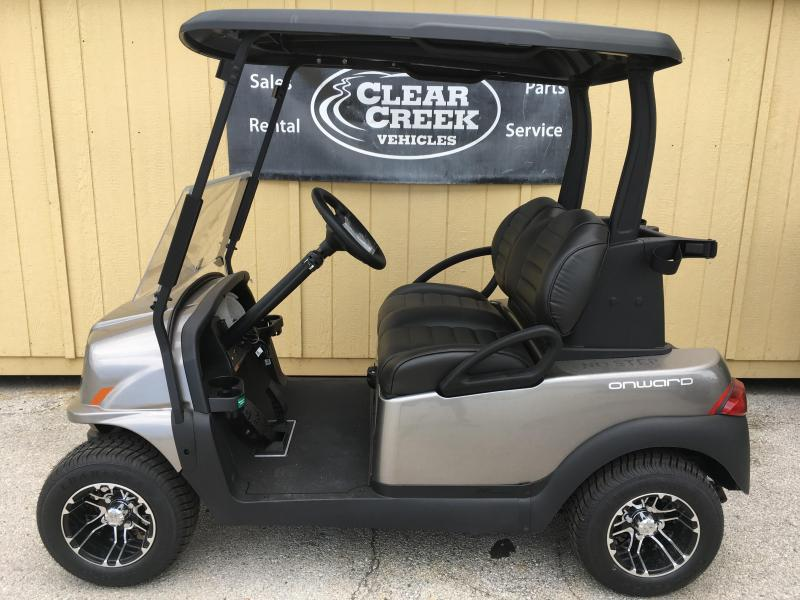 2018 Club Car Onward Electric Golf Cart