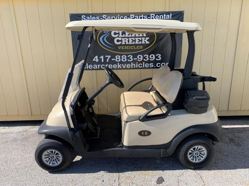 In Stock | ClearCreek Vehicles | New and Used Club Car Golf