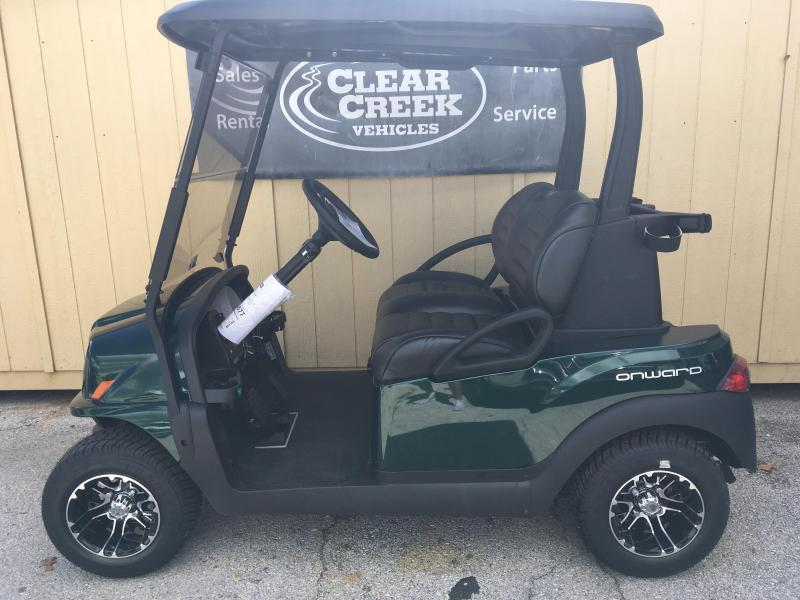 Home Clearcreek Vehicles New And Used Club Car Golf Carts And