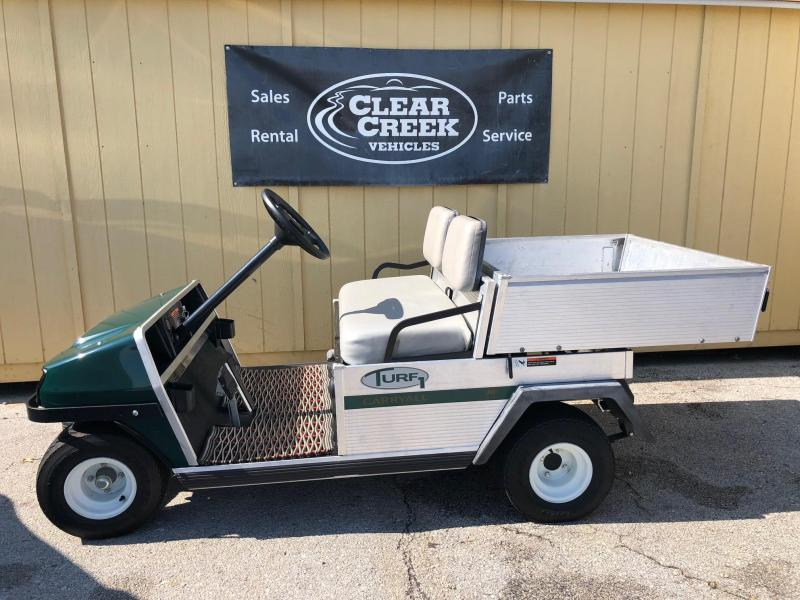 2003 Club Car Turf 1 Golf Cart