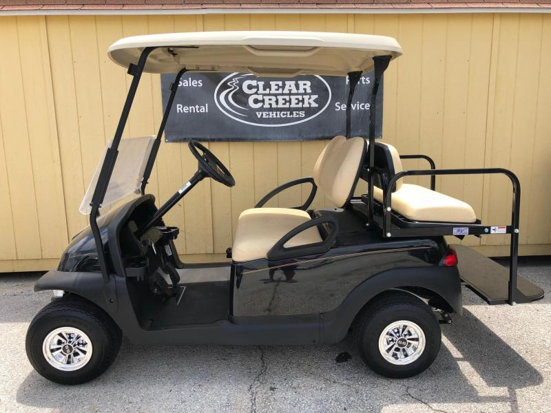 Home | ClearCreek Vehicles | New and Used Club Car Golf Carts and ...