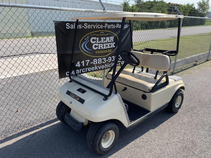 1999 Club Car DS Gas Golf Cart