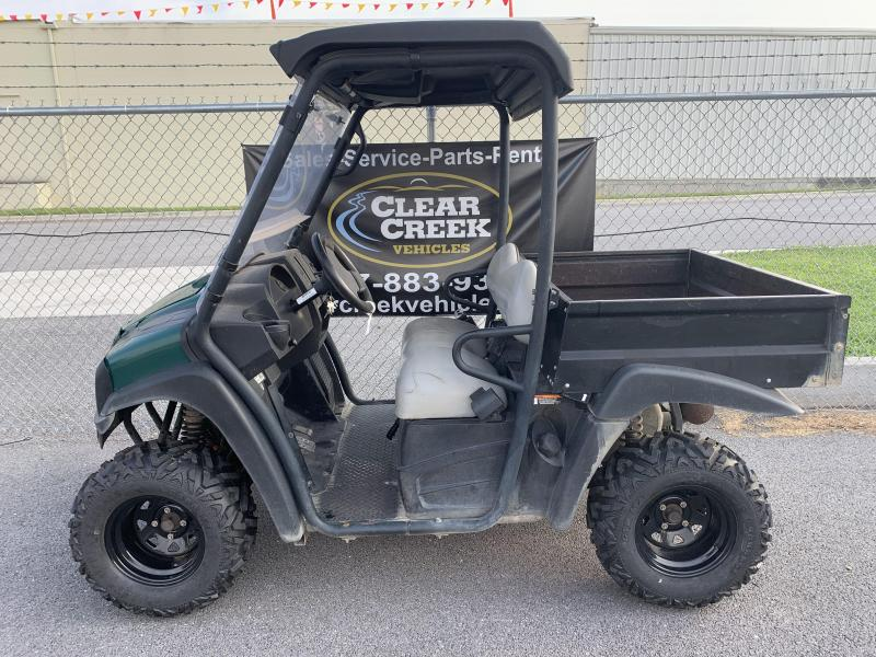 2014 Club Car XRT 950 Golf Cart