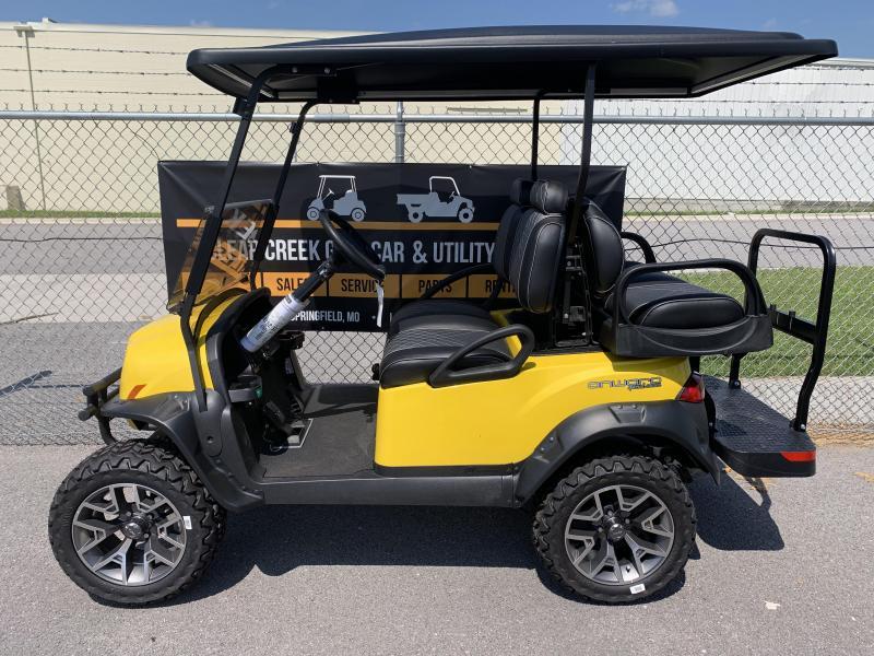 2020 Club Car Onward Gas Golf Cart | ClearCreek Vehicles