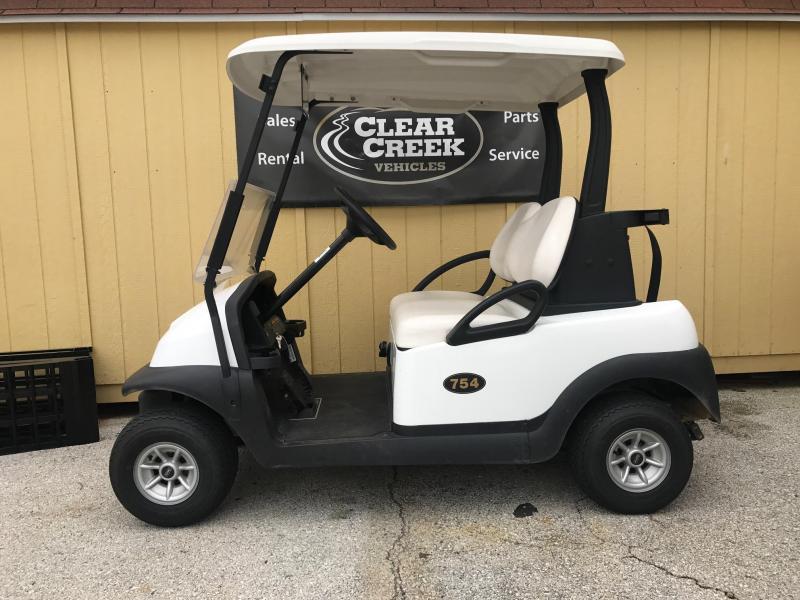 Club Car Golf Carts: New And Used Club Car