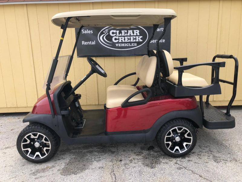 2014 Club Car Precedent Electric Golf Cart