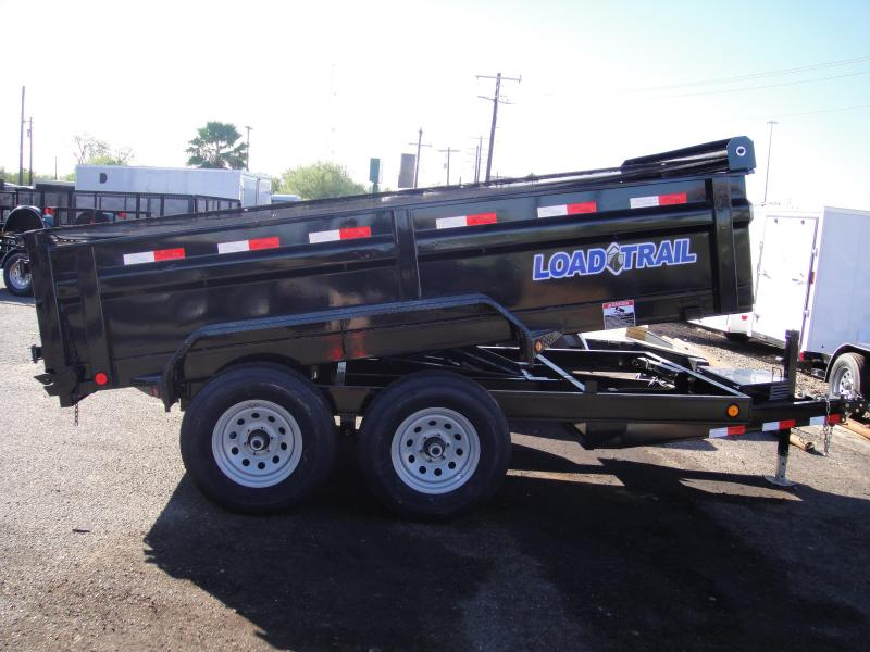 2019 LOADTRAIL 72X12 DUMP TRAILER