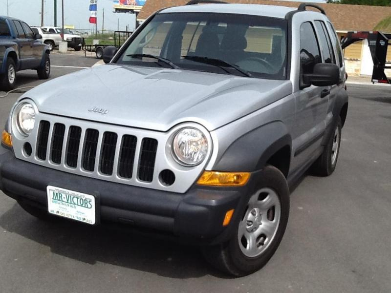 2006 Other LIBERTY SUV